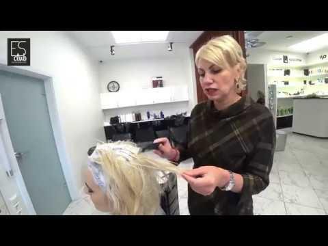 Осветляющие пудры для волос от ISO. Подробнейший разбор. Почему блондинки желтеют?