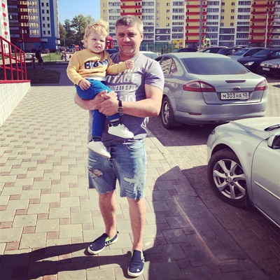 Александр Сироткин