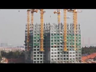 Самые высокие здания будущего - Познавательные факты - какое самое высокое здание
