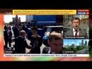 Инцидент с ветераном, которого охрана не пускала к президенту Путин остановился и позвал его с собой в Александровский сад