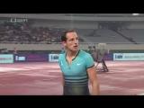 Renaud Lavillenie 5.81 Шанхай 2018