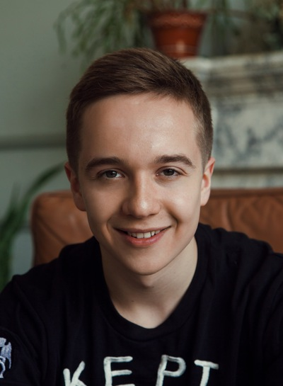 Sergey Faldin
