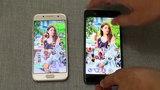 Speed test Nokia 5 vs Samsung Galaxy A3 2017 (part 1)