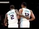 Brooklyn Nets @ Charlotte Hornets | 21/03/2018