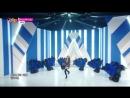 BoA - Kiss My Lips Show Music core 20150516