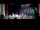 Духовой оркестр Funiculi funicula