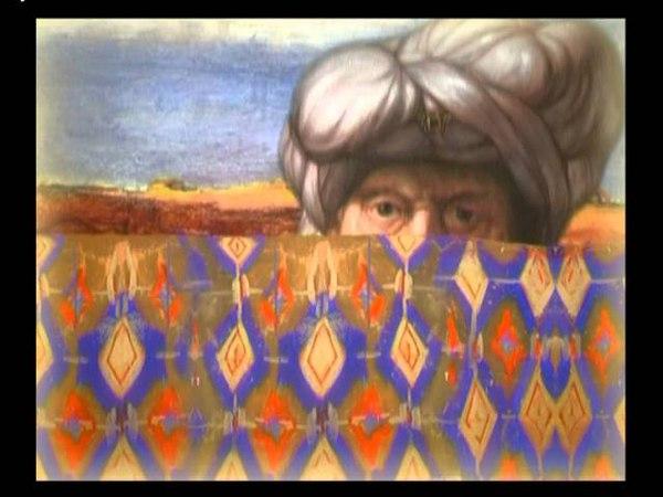 Царь Давид. Часть 1