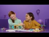 LEGO Friends 41340 Домик Дружбы