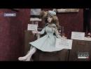 Виставка незвичайних ляльок у Харкові Модна лялька