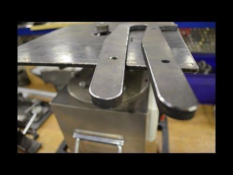 Фаскосниматель для обработки кромок после лазера или плазмы