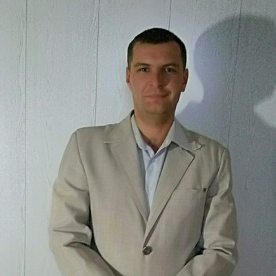 Андрей Каширин