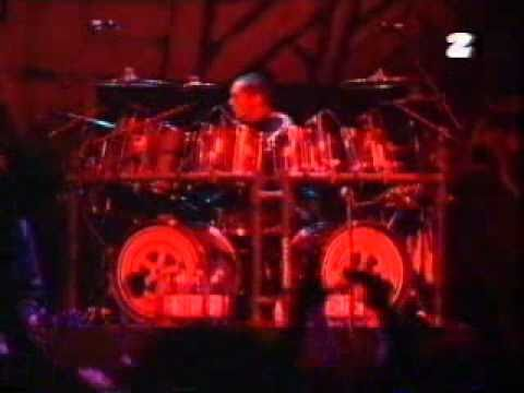 Sepultura - Rooots Bloody Roots - Katowice 1996 , POLAND