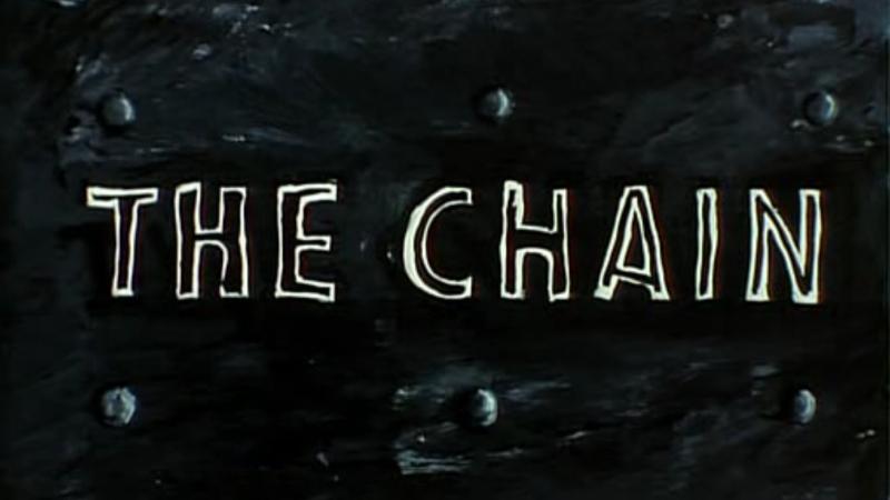 Цепь The Chain 1997 Фил Мюллой