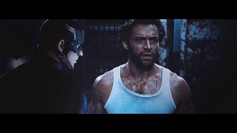 Avengers vs X-men crossover trailer | avengers infinity war | X-Men | marvel phase 4 |