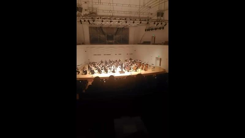 Оркестр в Куньмине
