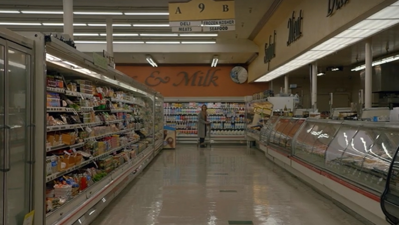 AHS |7х01| клоуны в супермаркете