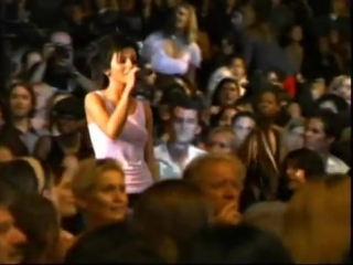 T.a.t.u. - not gonna get us (live at mtv movie awards 2003)