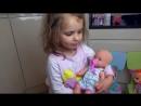 Крутые куклы Мисс Кейти. Как проходит Рутинный день Маленьких Блогеров Ютуб. Miss Katy играет в Маму.