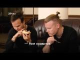 Поморское чаепитие с The Rasmus