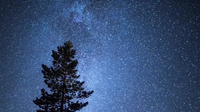 ЧТО, Если через 1 000 000 столкнется Андромеда и Млечный Путь