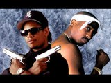 2Pac &amp EAZY-E- 2 Most Wanted Dead Or Alive ( DJ CHOP UP EXCLUSIVE)