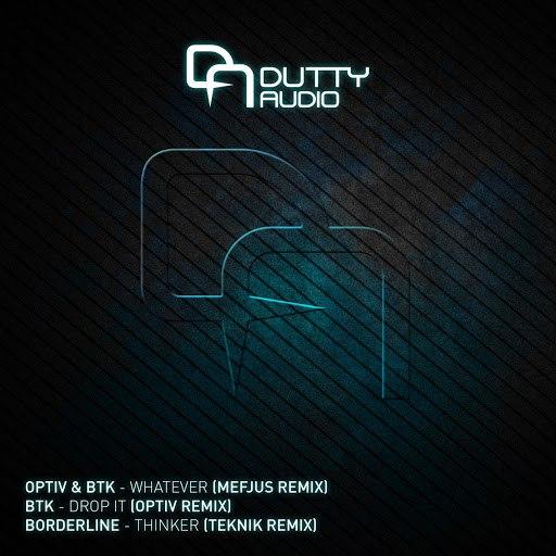 Borderline альбом VA Remixes 2