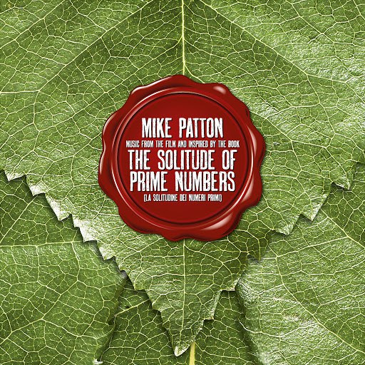 Mike Patton альбом The Solitude of Prime Numbers