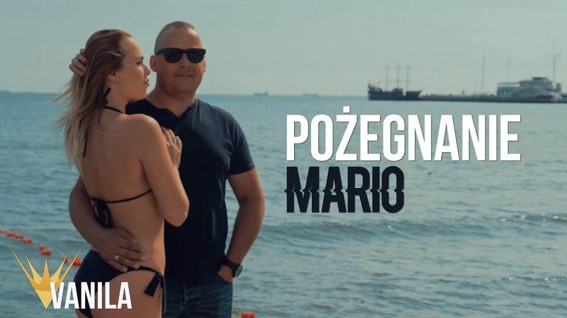 Mario - Pożegnanie (Oficjalny teledysk)