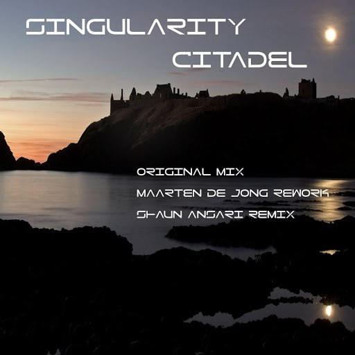 Singularity альбом Citadel