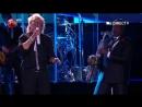 Род Стюарт 2012. летний концерт.
