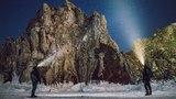 Старт похода по Льду Байкала, Хужир | Бродяги Дхармы