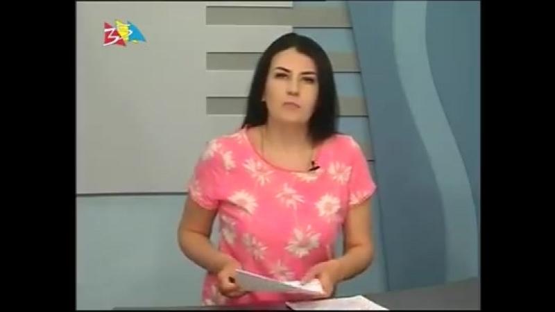 Миколаївська телеведуча і брудний та смердючий Омелян