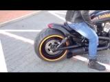 ? Скандальный Harley - Davidson V-Rod КАСТОМ ?!