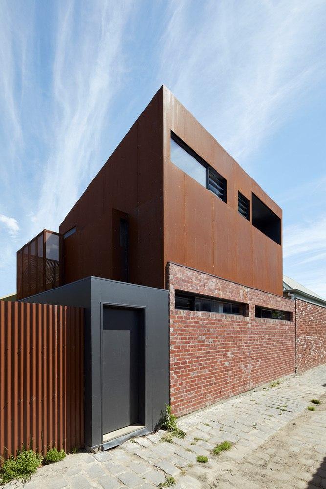 Studio House / Zen Architects