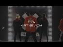 ARTISEVICH ILYA EXTRA DANCE STUDIO PRO GROUP