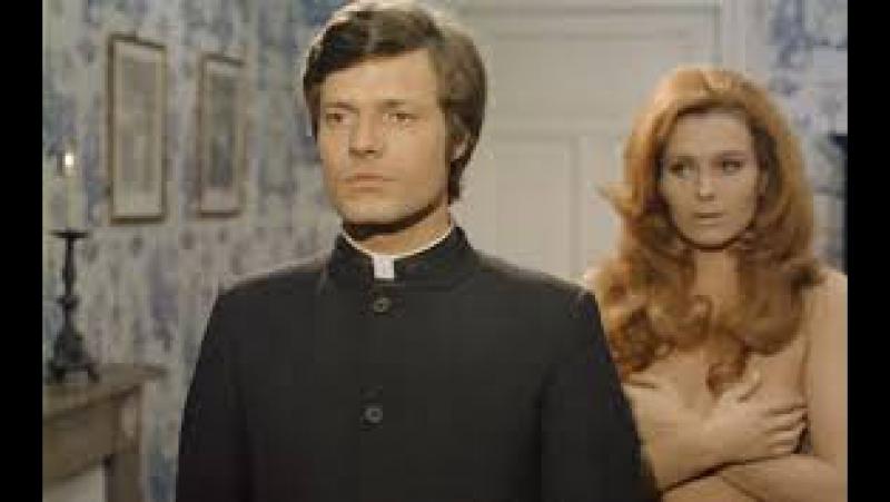 The Devil's Nightmare 1971 / La plus longue nuit du diable / Кошмар дьявола
