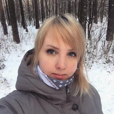 Lena Danilova