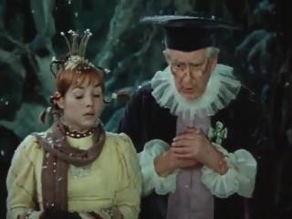 | ☭☭☭ Детский – Советский фильм-сказка | Двенадцать месяцев | 1972 |
