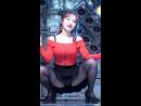 위글위글 해피니스 Happiness 사랑 180128 동대문밀리오레 2주년기념 공연 chulwoo 직캠 Fancam