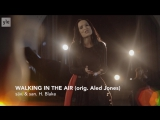 Walking In The Air by Tarja Turunen and Aled Jones (HDTVRip)