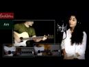 Хочешь ЗЕМФИРА Как играть на гитаре 3 партии Аккорды табы Гитарин и Нар