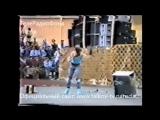 Игорь Тальков. Гастрольный тур с театром Аллы Борисовны Пугачёвой от 20-21 августа 1988 г.