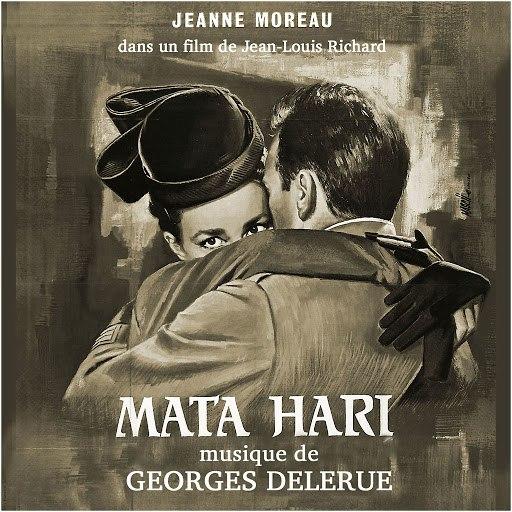 Georges Delerue альбом Mata Hari – EP