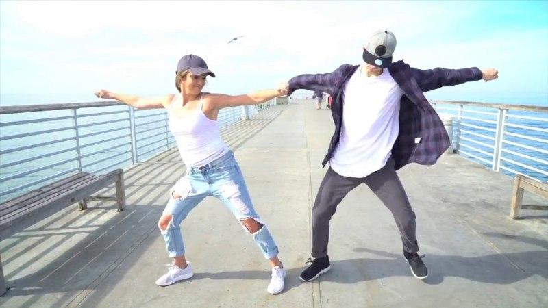 Closer Choreography   Kelsie Jeffords and Jake Brandorff