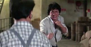 "Way Of Martial Arts on Instagram: ""Jackie Chan vs Benny Lai in Police Story 2 警察故事續集 #jackiechan #policestory #hongkongcinema #action #stunts #cine..."