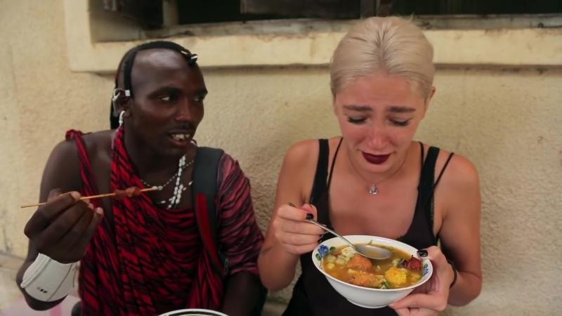 [Телеканал Интер (Inter TV channel)] Орел и решка. Перезагрузка - Занзибар | Танзания (Full HD)