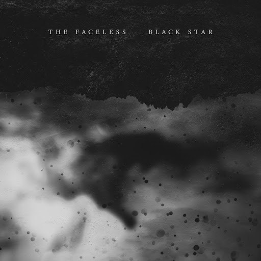 The Faceless альбом Black Star
