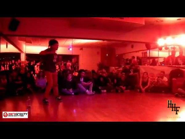 HHF Abruzzo feat ZeroGravity | Demo Mufasa (EgoTrip) | L'Aquila