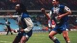 Regi Blinker goals Dutchman's strikes v Aston Villa and Nottingham Forest