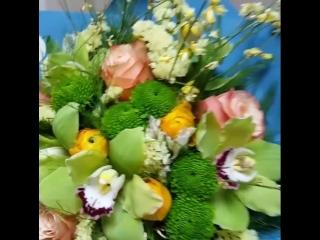 И немного видео в карусели... #ekbflorans #ekbflorans_букеты #доставкаВесны #доставкацветов #доставкацветовЕкатеринбург #цветыЕк